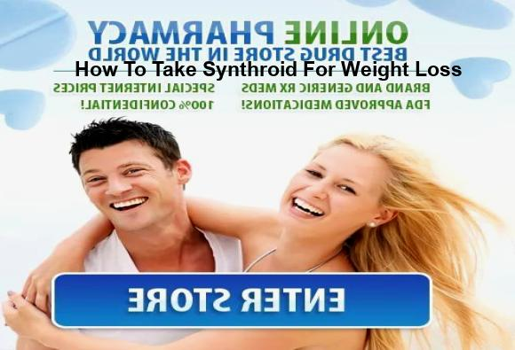 can you take diet pills with synthroid