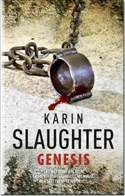 Boganmeldelse: Genesis af Karin Slaughter………