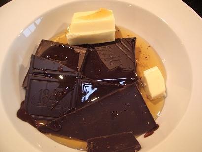 chokolade er en grønsag