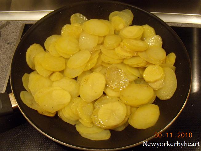Wienerschnitzel Med R 229 Stegte Kartofler