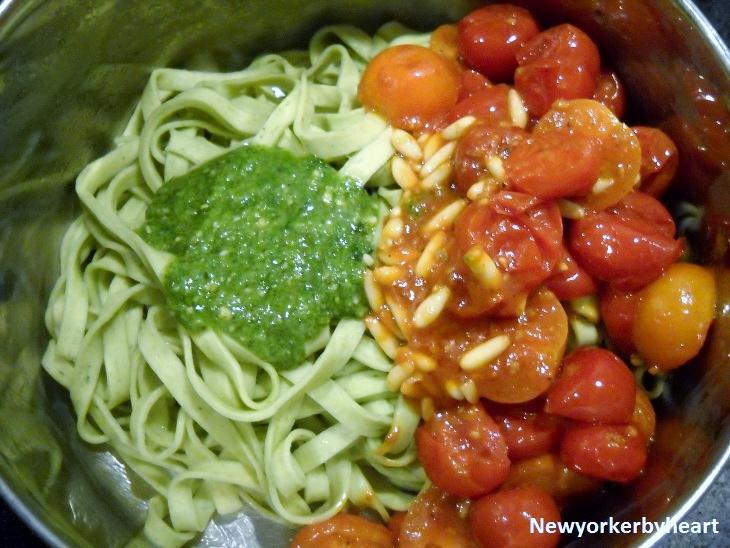 tomater fyldt med