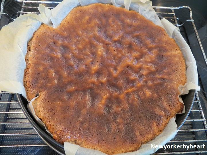 chokolade kokos kage