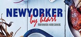 Newyorkerbyheart - Amerikansk Homecooking bladrefil